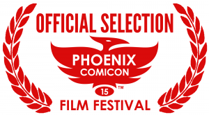 "Phoenix Comicon Film Festival ""Ardoyne"" is an Official Selection"